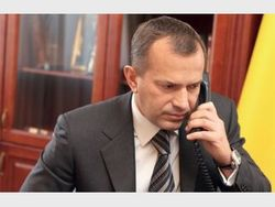 Вице-премьер А. Клюев приказал войскам оцепить г. Лозовая Харьковской области