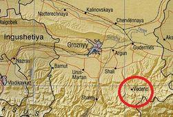 Боевики убили в Чечне двух солдат, пятеро ранены