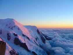 Поиски пропавших в Альпах россиян безуспешны