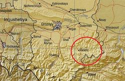 Раскрыты некоторые детали спецоперации в Чечне