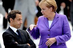 Отменят ли Меркель и Саркози кризис ЕС?