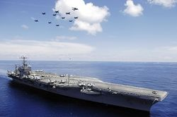 США продолжают провоцировать иранских военных