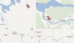 ЧП в Коми: сгорели заживо 6 человек, в том числе, ребенок