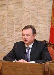 За что спецслужбы Киргизии арестовали экс-премьера Игоря Чудинова?