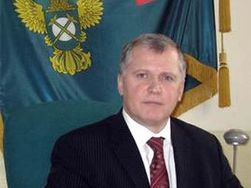 Глава ФАС Иваново получил тройное огнестрельное ранение