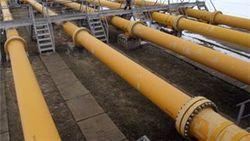 В Казахстане начали строить магистральный газопровод