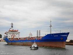ЧП в Европе: взорвался нефтеналивной танкер