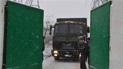 Российским дипломатам разрешили встретиться с задержанными в Минске гражданами РФ