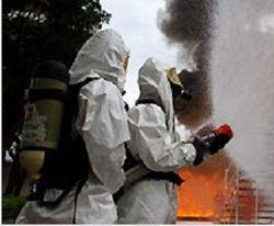 Химическая авария в Германии: есть тяжело пострадавшие