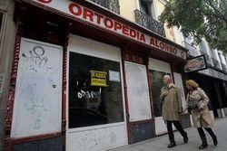 Кризис обанкротил треть испанских строительных компаний