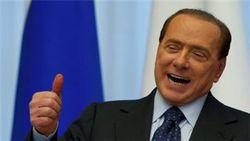 Берлускони: Следующим премьером Италии может быть женщина