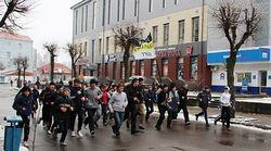 Полицейские приняли спортсменов за геев и сектантов
