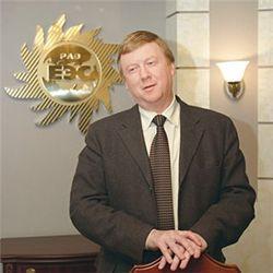 Анатолий Чубайс: Переизбрание Медведева в 2012 году - лучший вариант