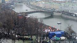 Столичные власти не хотят согласовывать шествие оппозиции