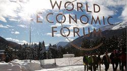 В Давосе обсудили перспективы экономики России