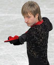 Плющенко снова первый, а Россия впереди