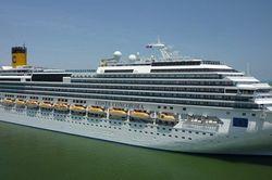 Шестеро пассажиров Costa Concordia требуют полмиллиарда
