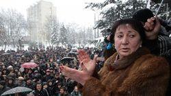 10 февраля Южная Осетия обретет нового президента?