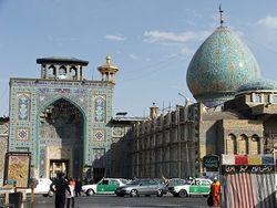 Иран грозит Европе отказом от импортных товаров