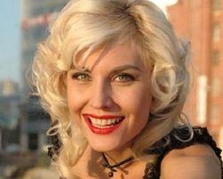 Актрису из «Глухаря» избили и забрали iPhone 4S