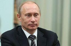 Гонорар Путину за статью пойдет на благотворительность