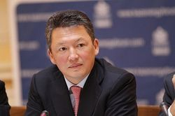 Зять президента может войти в совет директоров «Газпрома»