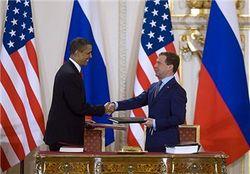 США подписали договор по СНВ и теперь ждут ответа от России