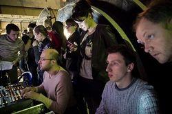 Канделаки устроит в сети «Полет с Камикадзе»