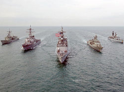Обстановка в Персидском заливе раскаляется до предела