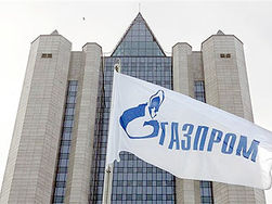 РФ и Украина еще не договорились по объему газа на 2012 год