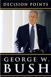 Мемуары Буша за 2 месяца разошлись 2-миллионным тиражом