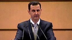Глава Сирии отправит в Москву правительственную делегацию