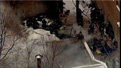 Двое чикагских пожарных погибли, 17 получили ранения в результате обвала крыши