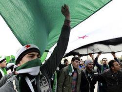 Чем грозит инвесторам конфликтная ситуация в Сирии?