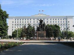 Обменный пункт в Ростове ограбили мужчины южной внешности