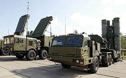 Российские границы укрепят зенитными ракетными комплексами