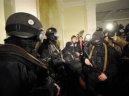 В Киевской мэрии снова обыски, что ищет СБУ у Черновецкого?