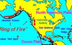 По Калифорнии ударило сильное землетрясение: пострадавших нет