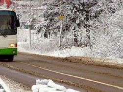 В Барнауле ребенка оставили на морозе из-за нехватки денег