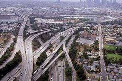 США инвестируют в транспортную систему страны