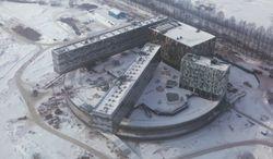 """Инногород """"Сколково"""" будут проектировать иностранцы, почему не дали шанса русским архитекторам?"""