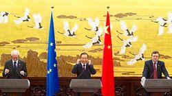 Инвесторам: Китай поможет ЕС справиться с кризисом