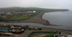 Из-за танкера на Курилах опасаются экологической катастрофы