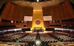 ООН снова пытается склонить Сирию к миру
