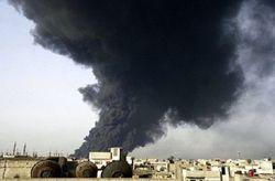 Американские беспилотники готовят почву для удара по Сирии?