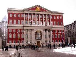 Возле столичной мэрии задержали нескольких оппозиционеров