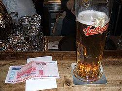 """Почему Беларусь""""выдавливает"""" украинских пивоваров со своего рынка?"""