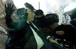 Бывшему сопернику Саркози грозит от 7 до 20 лет тюрьмы