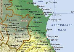 Почему в Дагестане и Чечне не расследуют гибель 17 человек?