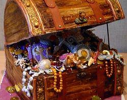 В Москве совершен налет на ювелирный магазин